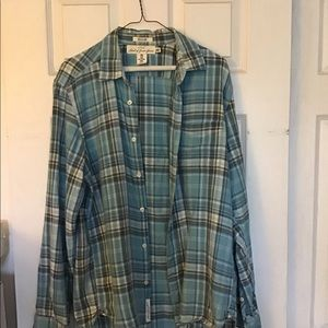 Logg l.o.g.g. Label of graded goods h and m plaid